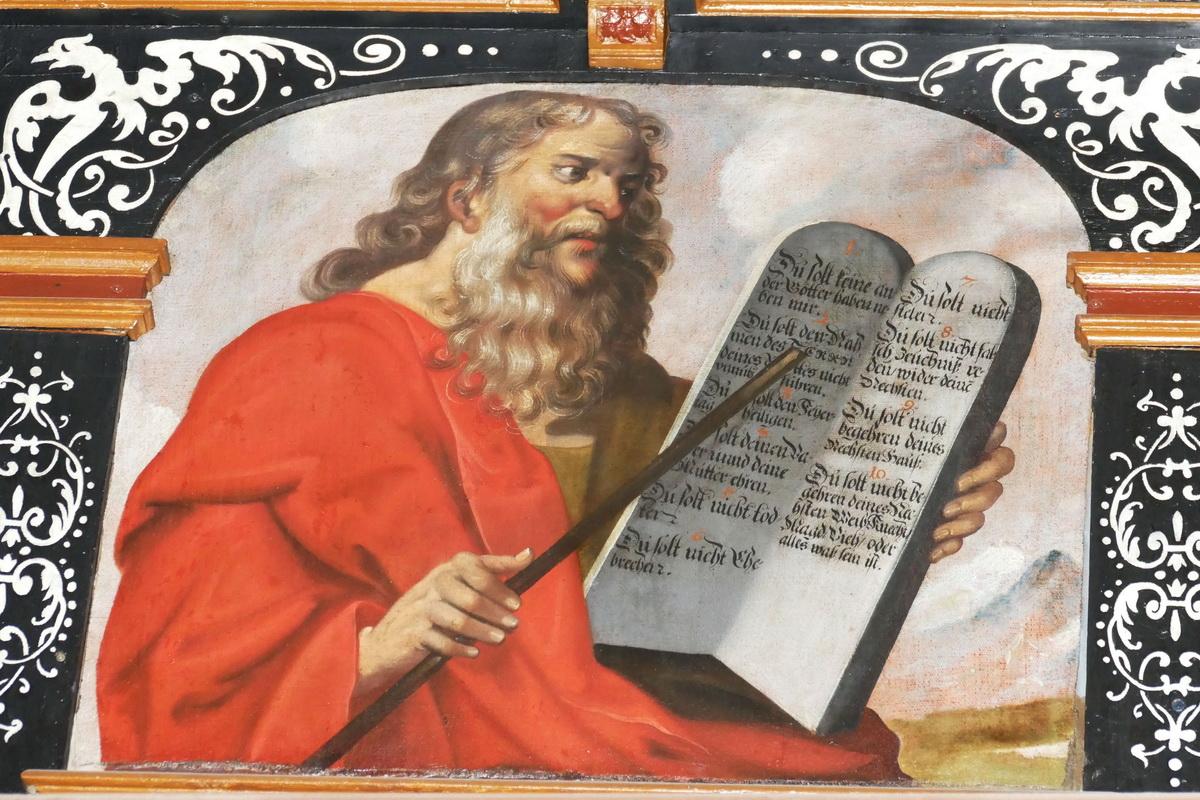 Die konversionsstärksten Texte der Menschheitsgeschichte wurden schon vor rund 5.000 Jahren aus einer Cloud heruntergeladen.